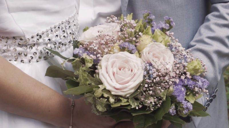 Mariage Sarah et Pascal