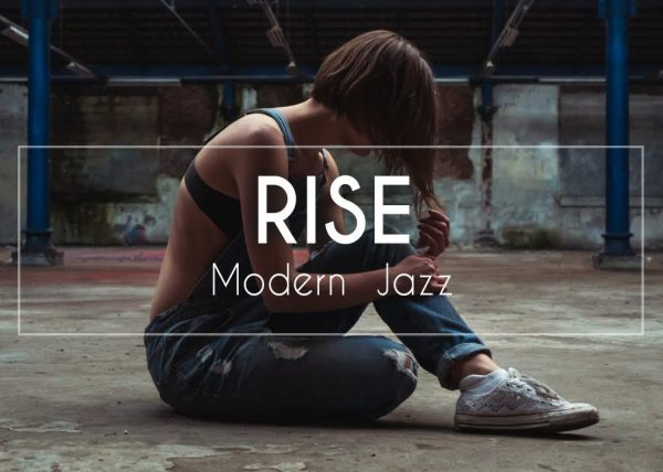 RISE | Modern Jazz solo dance